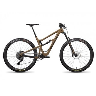 Santa Cruz Hightower LT C S-Kit 12G, Brown, XXL