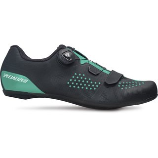 Specialized TORCH 2.0 RD SHOE WMN BLK/ACDMINT