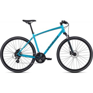 Specialized CT HYDRO DISC INT NICE BLUE/BLACK/BLACK Modell 2020