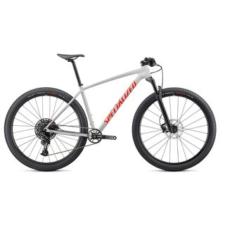 Specialized CHISEL COMP 29 DOVE GREY/ROCKET RED/CRIMSON Modell 2020
