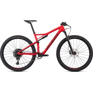 Specialized EPIC MEN COMP CARBON 29 FLO RED/BLACK Modell 2020