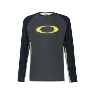 Oakley MTB LS TECH TEE NEW DARK BRUSH S