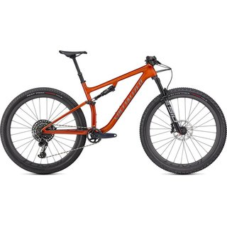 Specialized Epic EVO Expert GLOSS REDWOOD/SMOKE L