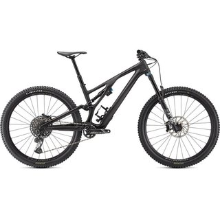 Specialized 2021 Stumpjumper EVO Expert SATIN GLOSS CARBON / SMOKE S3