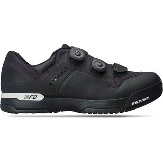 Specialized 2FO CLIPLITE MTB SHOE BLK