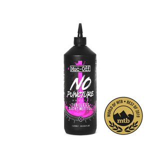 Muc Off No Puncture Hassle 1L