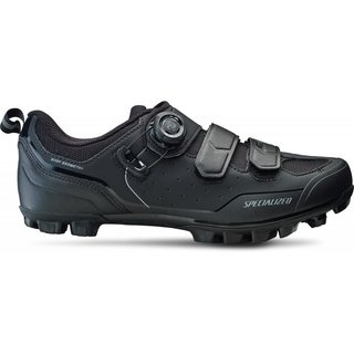 Specialized COMP MTB SHOE BLK/DKGRY 44